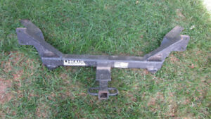 Weight Distributing Hitch