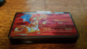 Pokemon Themed 3DS with Pokemon Omega Ruby