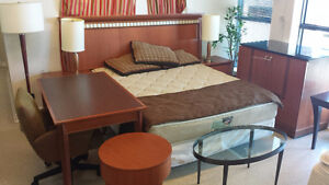 DAILY SALES ON HOTEL FURNISHINGS