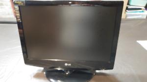 LG TV / Monitor