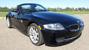 2006 BMW Z4 Convertible | Only summer driven | Kept in Garage