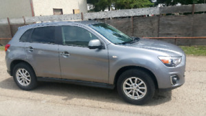 2014  Mitsubishi RVR AWD for sell