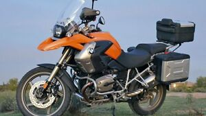 Wanted - BMW R1200GS - Trade for aircraft / airplane project