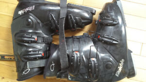 Raichle men's ski boot size 10 or 10.5