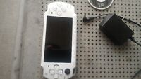 Limited Edition Darth Vader Playstation Portable Force UnleASHED