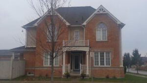 Spectacular Townhome in Ajax