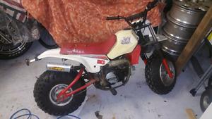 Yahama Big Wheel 80 for sale