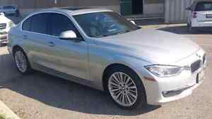2015 BMW 328i Xdrive NAVI Premium package