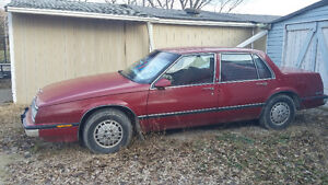 1991 Buick LeSabre Sedan