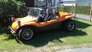 volks dune buggy