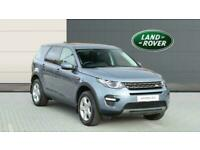 2018 Land Rover Discovery Sport 2.0 TD4 SE 5dr [5 seat] Diesel Station Wagon Sta
