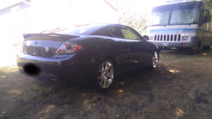 SAFTIED 2008 TIBURON GT (LOADED)