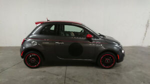 2015 Fiat 500 Pop Coupe (2 door)