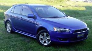 2009 Mitsubishi Lancer Hatchback + RWC +6 monts REGO+ Finance Salisbury Brisbane South West Preview