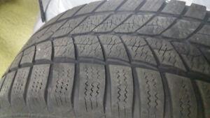 Winter Tires - 185/65/R14