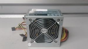 Goldenfield Boîte d'alimentation Model : ATX-S520-12