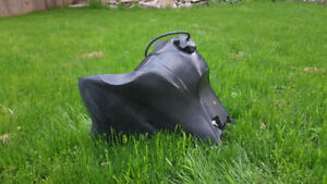 IMS 4.7 Gallon Fuel Tank for Yamaha WR250R