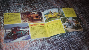 1969 MATCHBOX Lesney Collector's Catalog U.S.A. Edition West Island Greater Montréal image 6
