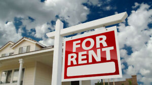 Looking for a whole house rental in Bowmanville