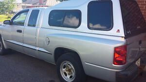 2007 Dodge Dakota V6 as is 5000$