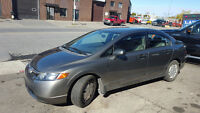 2008 Honda Civic oui Berline