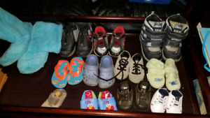 Baby-Kids Shoes $2 Each