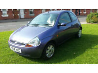Ford Ka 1.3 2006 Collection PX Swap Anything considered