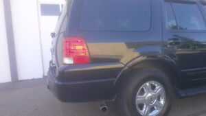 2006 Ford Expedition SUV, Crossover