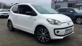 2014 Volkswagen UP 1.0 Groove Up 3dr Manual Petrol Hatchback