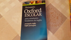 Oxford Diccionario Escolar (Dictionaries) by Oxford