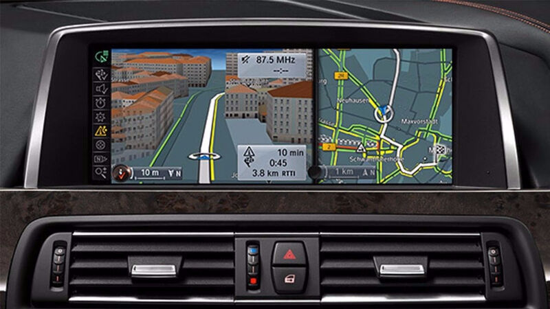 2018 gps navigation map update for bmw repairs. Black Bedroom Furniture Sets. Home Design Ideas