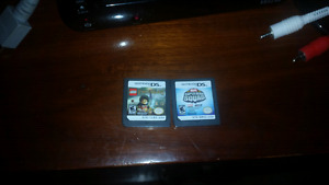Ds,wii,and xbox 360 games for sale