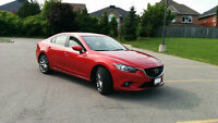 2015 Mazda Mazda6 GT Sedan - Amazing Price - Must Go!