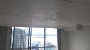 TEXTURE REMOVAL(SMOOTHOUT) Downtown-West End Greater Vancouver Area image 5