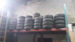 Plusieurs pneus d'été 14'' en inventaire a partir de 25$ chaque