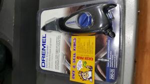 Dremel Engraver New In Box