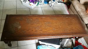 Coffee table $10