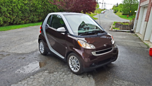"""Smart Fortwo 2010 édition """"High Style"""" (Passion)"""