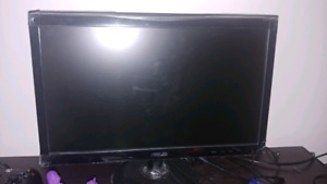 Asus monitor with builtin speakers