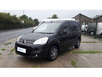 Citroen Berlingo 1.6 BlueHDi 75ps L1 625 Enterprise Edition Euro 6