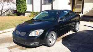 2008 Pontiac G5 Coupe Loaded LOW KMS!!!