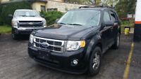 2010 Ford Escape SUV, Crossover CERTIFIED London Ontario Preview