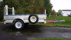 SOLD - Stirling 2013 Trailer - Excellent Condition