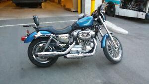 Harley Sportster