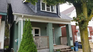 3Bdrm House On Ontario St. Available Now