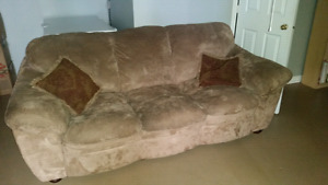 Couch 40$