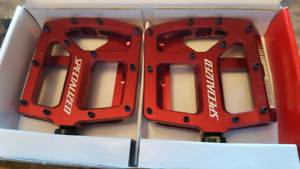 Specialized Beenie platform pedals for sale