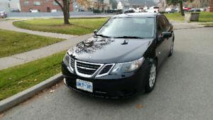 2008 Saab 9-3 Auto Sedan