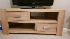 REDUCED - NEXT TV unit and chest