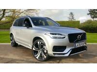 Volvo XC90 T8 Recharge PHEV R Design Pro Auto 4x4 Petrol/Electric Automatic